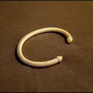 David Yurman Jewelry - 100% authentic David yurman peridot firm on price